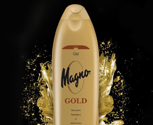 Magno Gold Henkel Ibérica