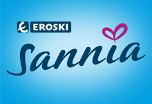 Eroski Sannia