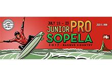 Junior Pro Sopela 2017